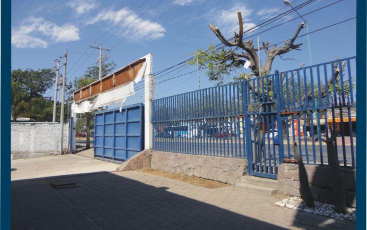 Foto de bodega en renta en, la piscina km 35, león, guanajuato, 1691964 no 07
