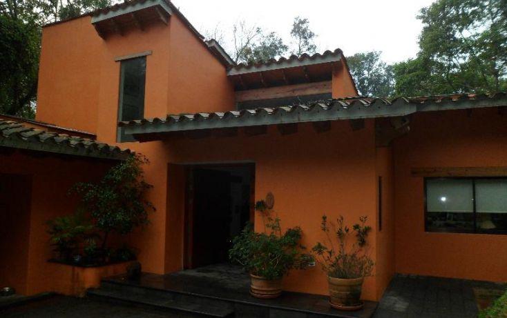 Foto de casa en venta en, la pitaya, coatepec, veracruz, 398564 no 02