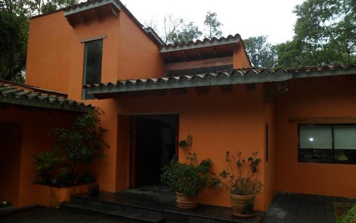 Foto de casa en venta en  , la pitaya, coatepec, veracruz de ignacio de la llave, 398564 No. 02