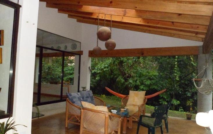 Foto de casa en venta en  , la pitaya, coatepec, veracruz de ignacio de la llave, 398564 No. 04