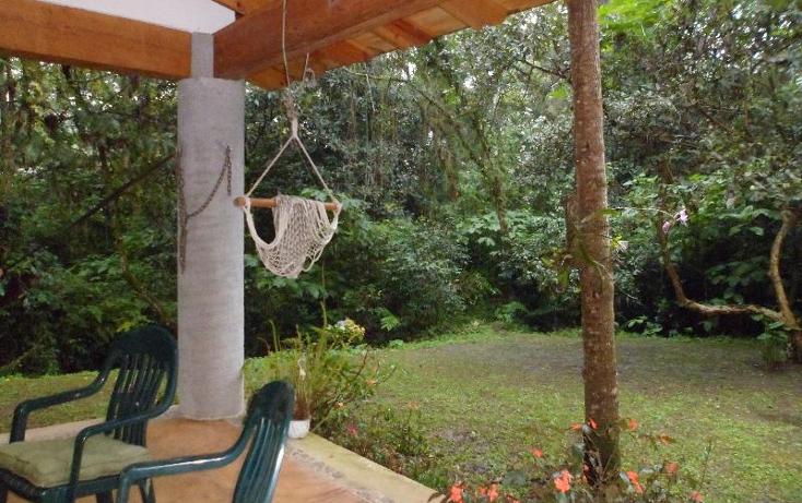 Foto de casa en venta en  , la pitaya, coatepec, veracruz de ignacio de la llave, 398564 No. 07