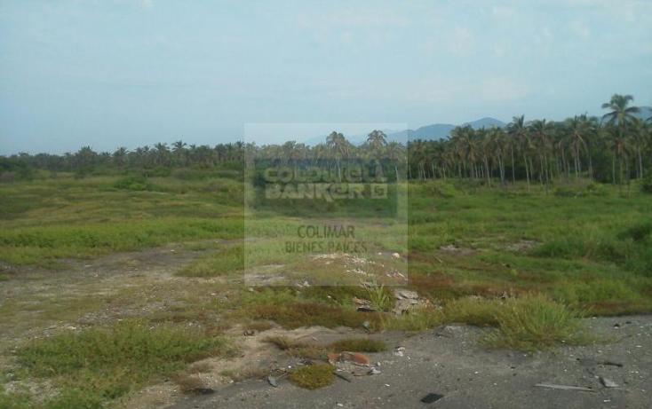 Foto de terreno comercial en venta en  , la playita, manzanillo, colima, 1843672 No. 09