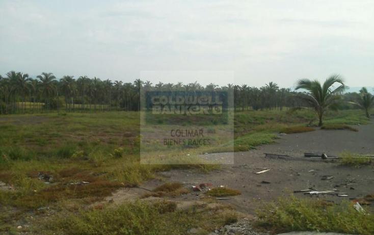 Foto de terreno comercial en venta en  , la playita, manzanillo, colima, 1843672 No. 10
