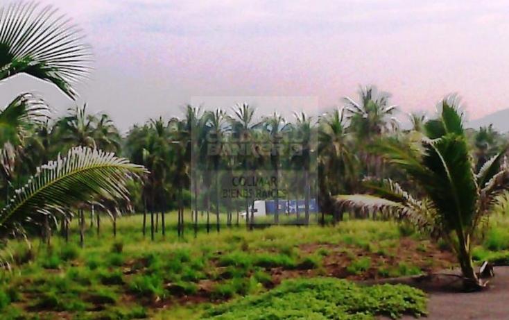 Foto de terreno comercial en venta en  , la playita, manzanillo, colima, 1844832 No. 08