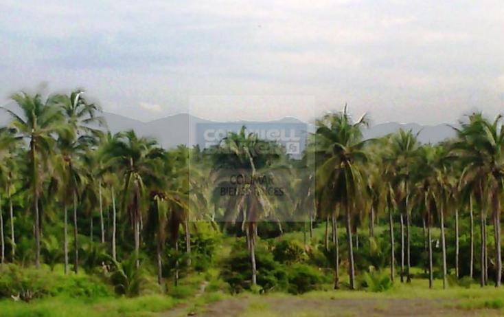 Foto de terreno comercial en venta en  , la playita, manzanillo, colima, 1844832 No. 09