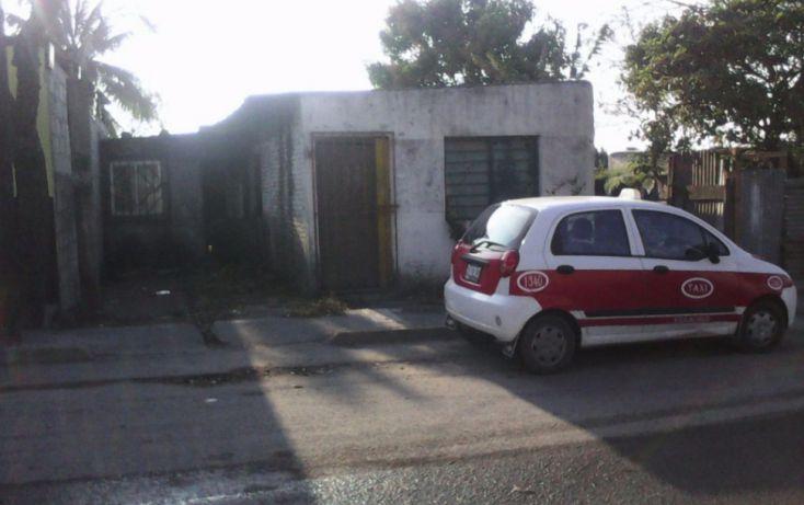Foto de terreno comercial en venta en, la pochota, tlalixcoyan, veracruz, 1742835 no 01