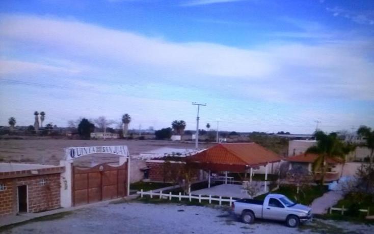 Foto de rancho en venta en  , la popular, gómez palacio, durango, 845943 No. 05