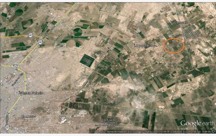 Foto de rancho en venta en  , la popular, gómez palacio, durango, 845943 No. 07
