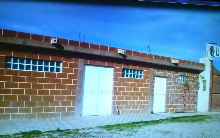 Foto de rancho en venta en  , la popular, gómez palacio, durango, 845943 No. 11