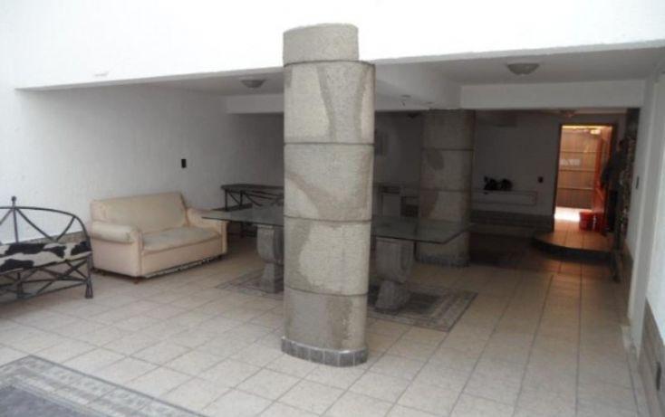 Foto de casa en venta en la posta 38, colina del sur, álvaro obregón, df, 1765958 no 03