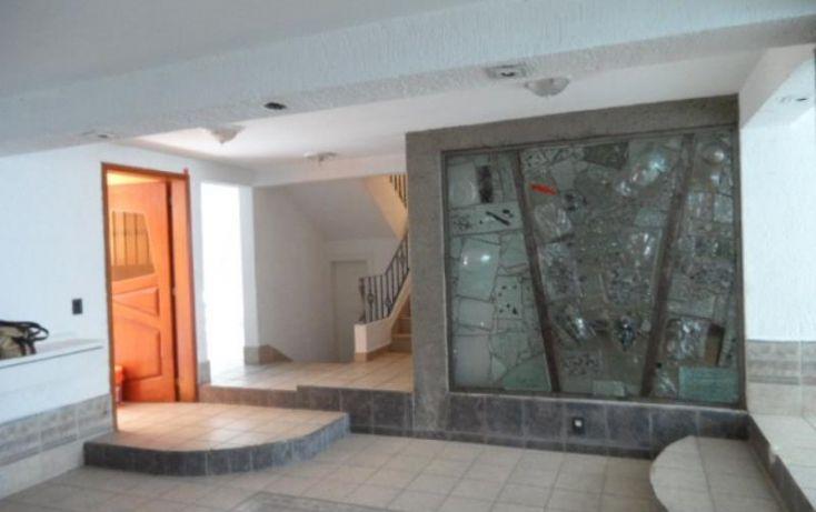Foto de casa en venta en la posta 38, colina del sur, álvaro obregón, df, 1765958 no 04