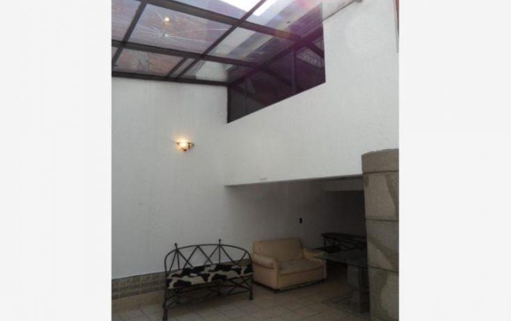 Foto de casa en venta en la posta 38, colina del sur, álvaro obregón, df, 1765958 no 06