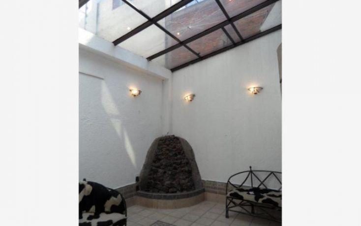 Foto de casa en venta en la posta 38, colina del sur, álvaro obregón, df, 1765958 no 07
