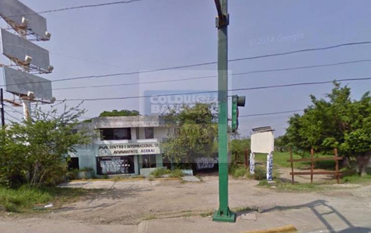 Foto de terreno comercial en venta en  , la potosina, altamira, tamaulipas, 1843148 No. 01