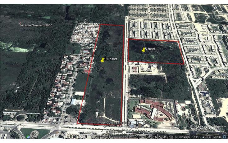 Foto de terreno habitacional en venta en  , la poza, acapulco de juárez, guerrero, 1119379 No. 03