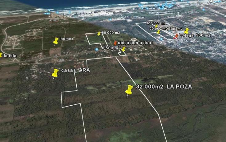 Foto de terreno habitacional en venta en  , la poza, acapulco de juárez, guerrero, 1172663 No. 03