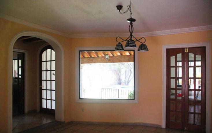 Foto de casa en venta en  116, la pradera, cuernavaca, morelos, 482358 No. 17