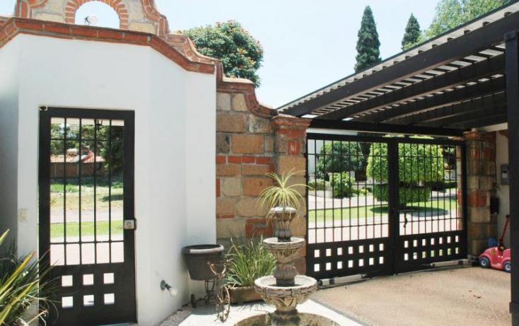 Foto de casa en venta en la pradera 116, lomas de la selva, cuernavaca, morelos, 482358 no 02