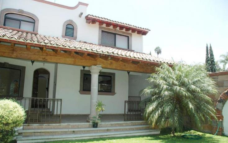 Foto de casa en venta en la pradera 116, lomas de la selva, cuernavaca, morelos, 482358 no 03