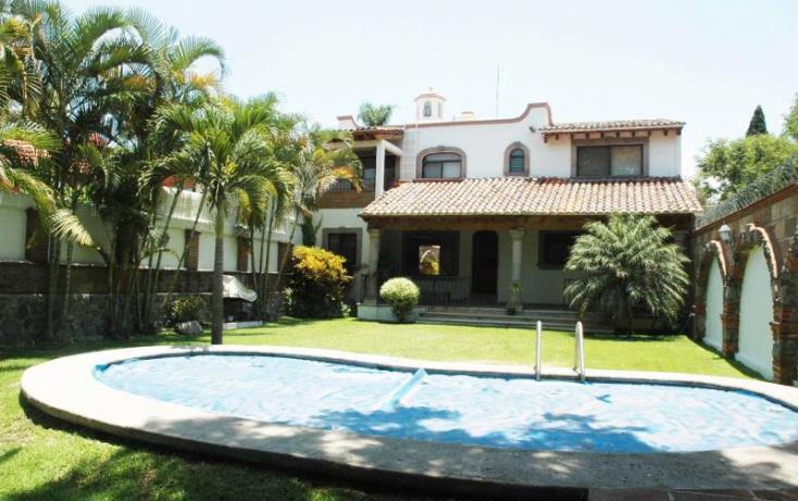 Foto de casa en venta en la pradera 116, lomas de la selva, cuernavaca, morelos, 482358 no 04