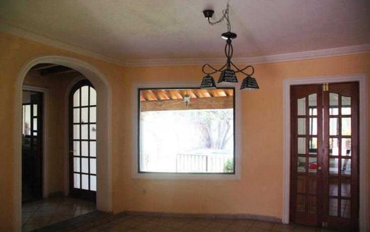 Foto de casa en venta en la pradera 116, lomas de la selva, cuernavaca, morelos, 482358 no 17