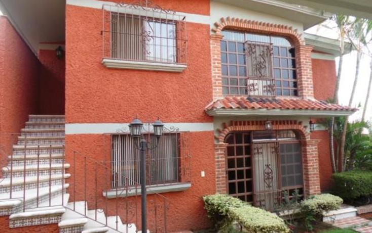 Foto de departamento en renta en  , la pradera, cuernavaca, morelos, 1043987 No. 01