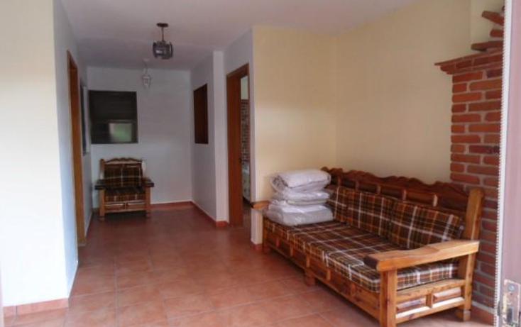 Foto de departamento en renta en  , la pradera, cuernavaca, morelos, 1043987 No. 02