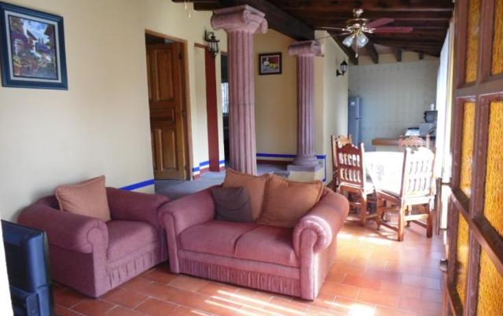Foto de departamento en renta en  , la pradera, cuernavaca, morelos, 1066229 No. 06
