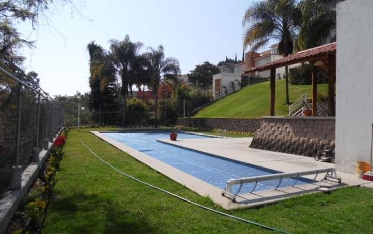 Foto de departamento en venta en  , la pradera, cuernavaca, morelos, 1070737 No. 04