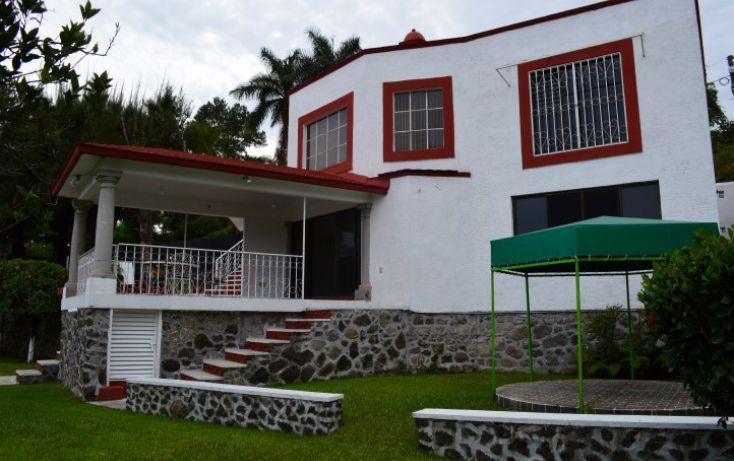 Foto de casa en venta en, la pradera, cuernavaca, morelos, 1090433 no 01