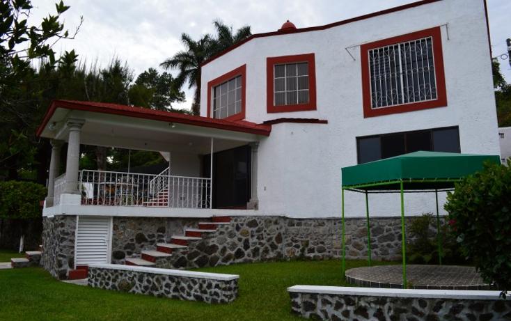 Foto de casa en venta en  , la pradera, cuernavaca, morelos, 1090433 No. 01