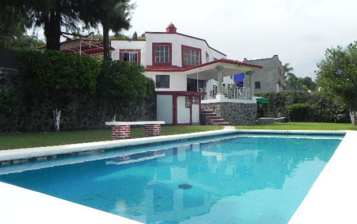 Foto de casa en venta en, la pradera, cuernavaca, morelos, 1090433 no 02
