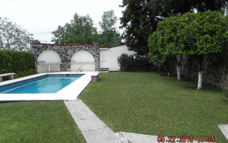 Foto de casa en venta en  , la pradera, cuernavaca, morelos, 1090433 No. 03