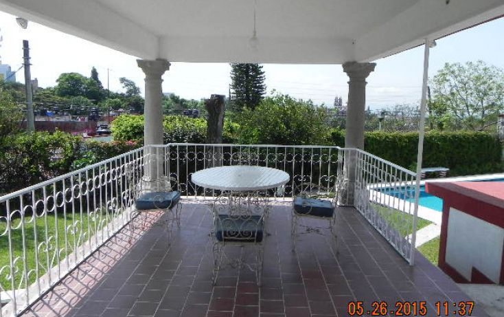 Foto de casa en venta en, la pradera, cuernavaca, morelos, 1090433 no 04