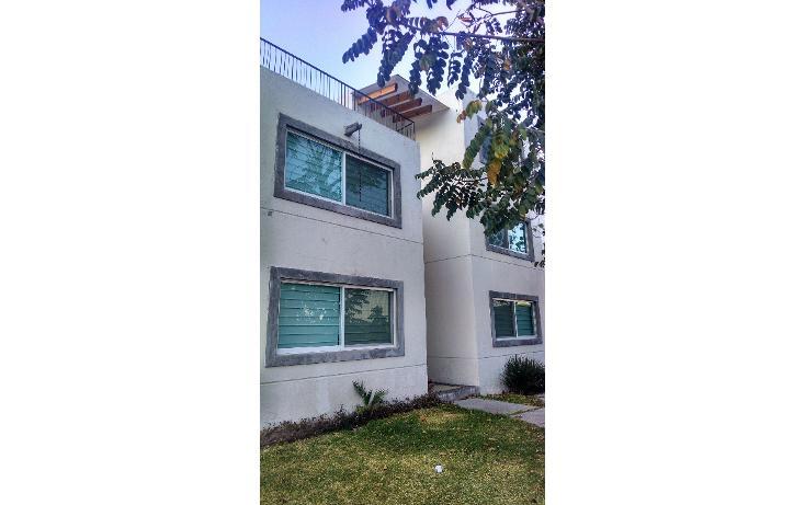 Foto de departamento en renta en  , la pradera, cuernavaca, morelos, 1090851 No. 02