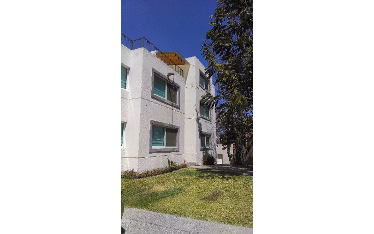 Foto de departamento en renta en  , la pradera, cuernavaca, morelos, 1090851 No. 04