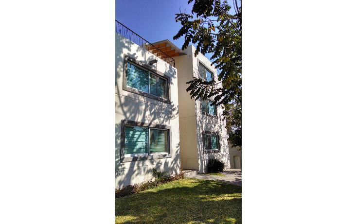 Foto de departamento en renta en  , la pradera, cuernavaca, morelos, 1090851 No. 06