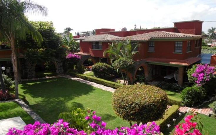 Foto de casa en renta en  , la pradera, cuernavaca, morelos, 1100885 No. 01