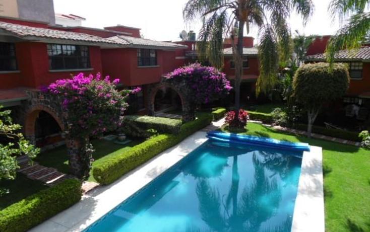 Foto de casa en renta en  , la pradera, cuernavaca, morelos, 1100885 No. 02