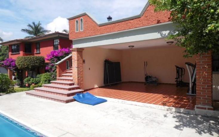 Foto de casa en renta en  , la pradera, cuernavaca, morelos, 1100885 No. 03