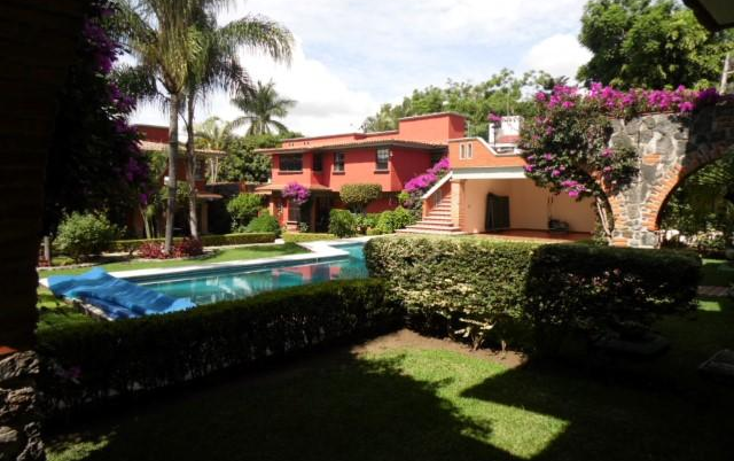 Foto de casa en renta en  , la pradera, cuernavaca, morelos, 1100885 No. 04