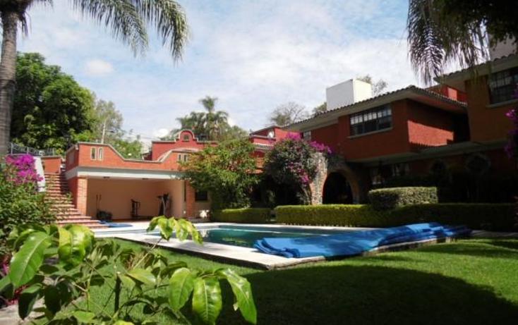 Foto de casa en renta en  , la pradera, cuernavaca, morelos, 1100885 No. 05