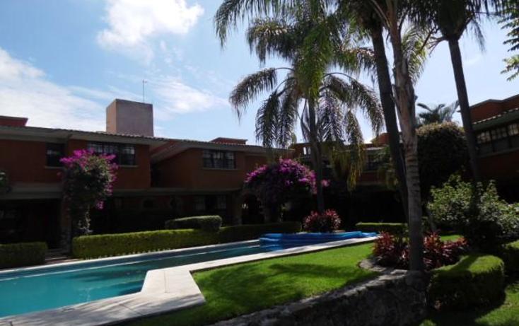 Foto de casa en renta en  , la pradera, cuernavaca, morelos, 1100885 No. 07