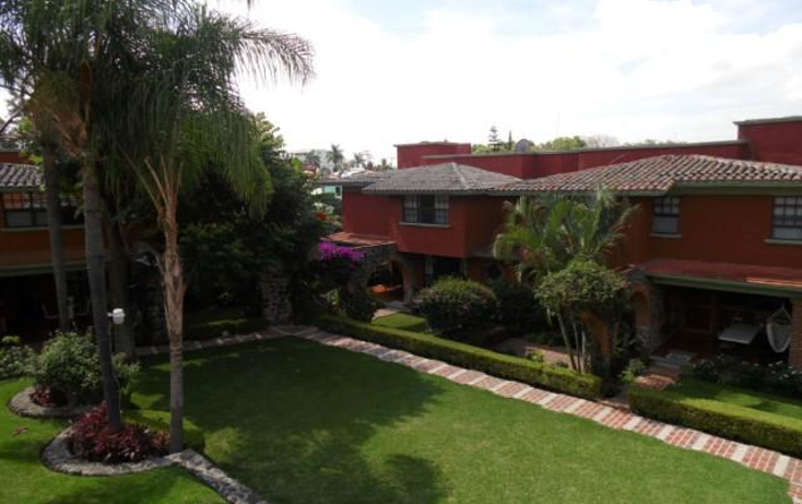 Foto de casa en renta en  , la pradera, cuernavaca, morelos, 1100885 No. 08