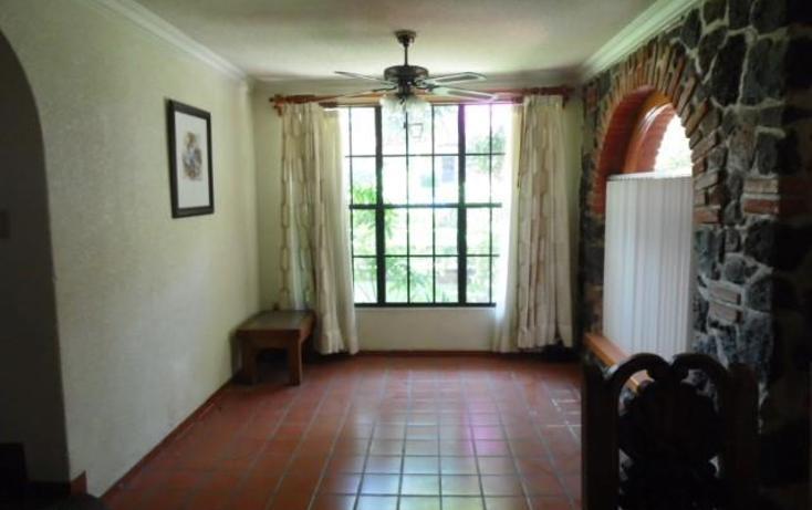 Foto de casa en renta en  , la pradera, cuernavaca, morelos, 1100885 No. 09