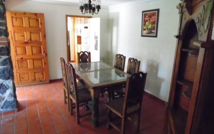 Foto de casa en renta en  , la pradera, cuernavaca, morelos, 1100885 No. 10