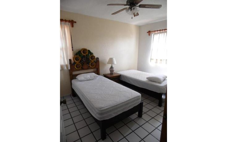 Foto de casa en renta en  , la pradera, cuernavaca, morelos, 1100885 No. 16