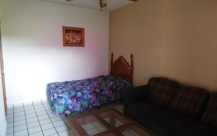Foto de casa en renta en  , la pradera, cuernavaca, morelos, 1100885 No. 21