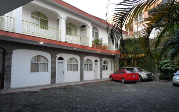 Foto de departamento en renta en  , la pradera, cuernavaca, morelos, 1163031 No. 01