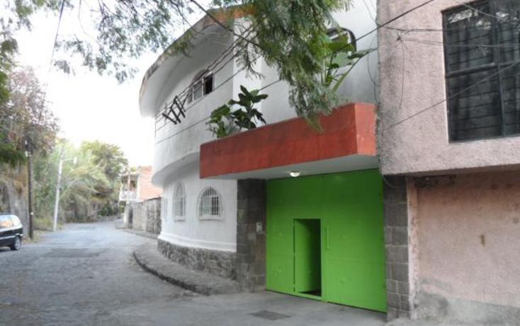 Foto de departamento en renta en  , la pradera, cuernavaca, morelos, 1163031 No. 02